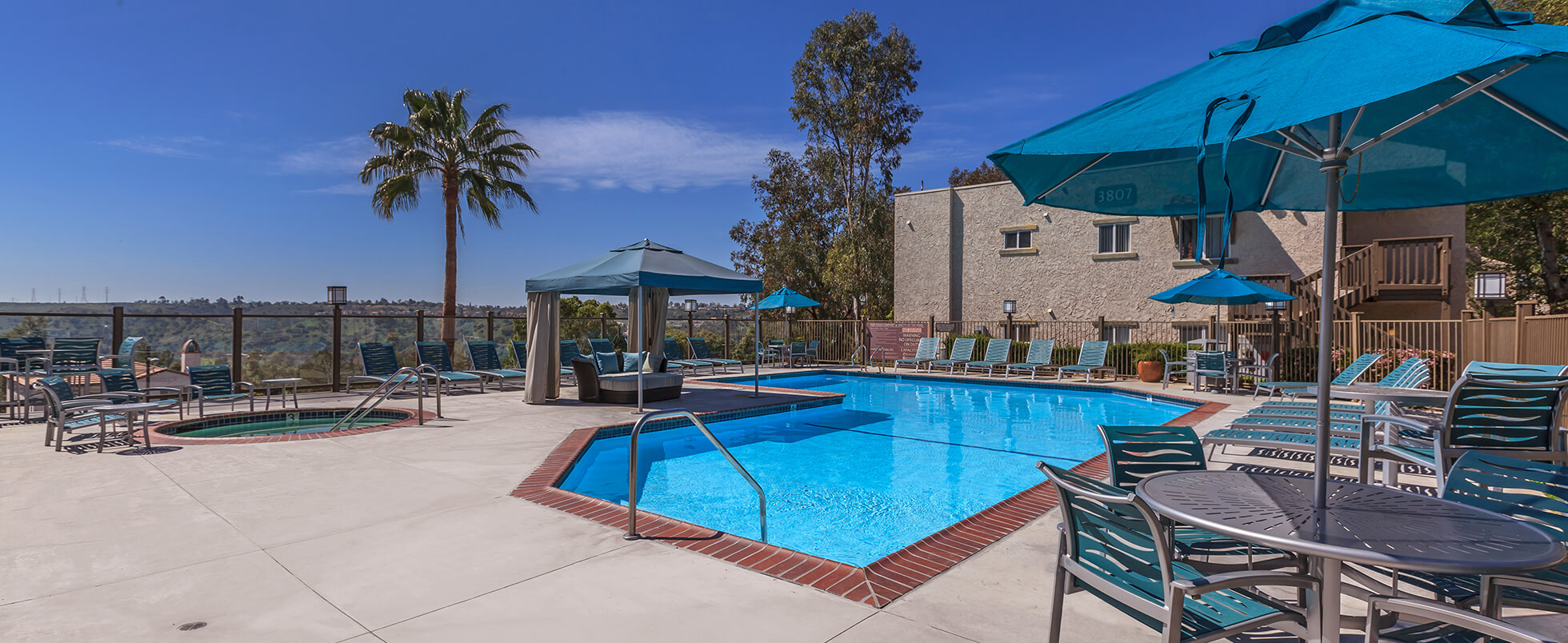 El Dorado Hills - Apartments in San Diego, CA